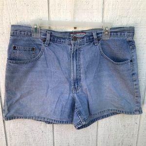 Vintage Old Navy 💯 cotton jean shorts